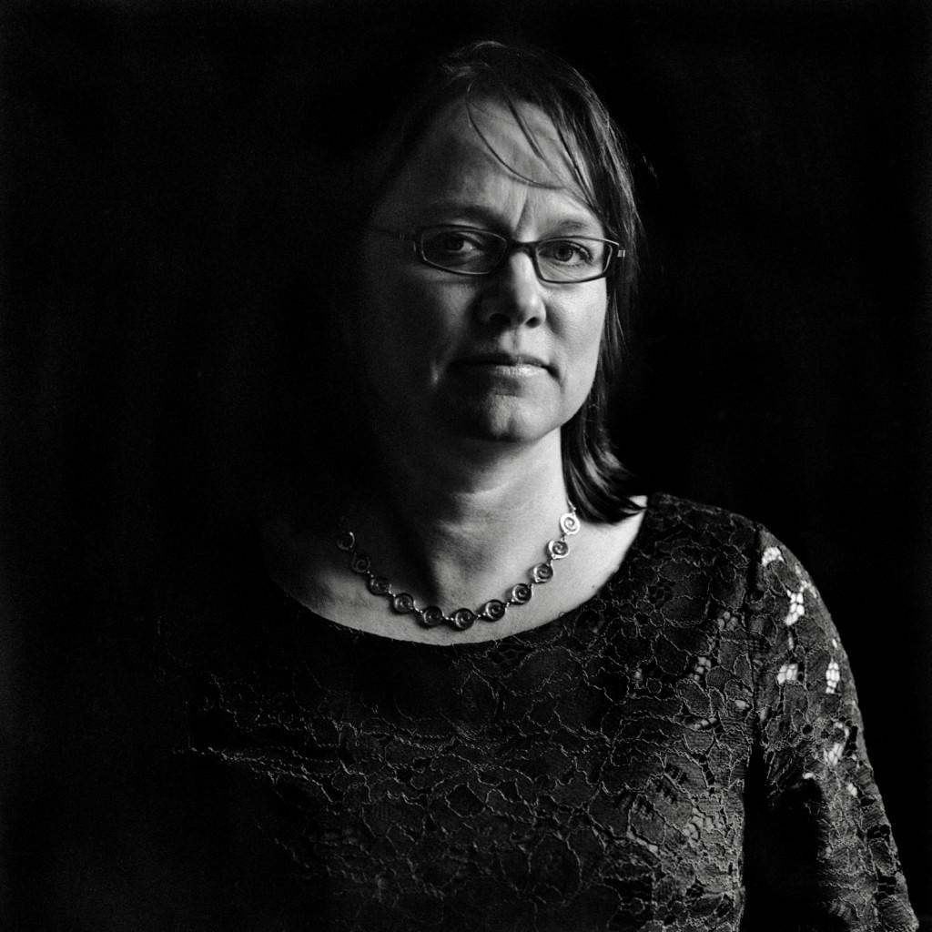 Eminent hipster Nynke Hoitsma